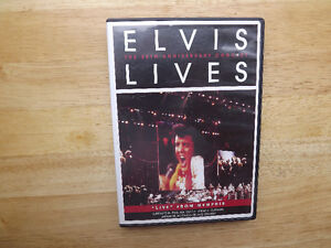 FS: Elvis Presley DVD's London Ontario image 3