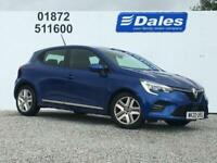 2020 Renault Clio 1.0 SCe 75 Play 5dr Hatchback Petrol Manual