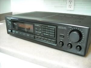 ONKYO TX-900 STEREO RECEIVER ...PHONO/excellent condition