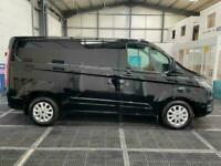 2021 70 FORD TRANSIT CUSTOM 290 LIMITED * DELIVERY MILES * UK DLEIVERY