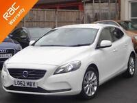 Volvo V40 2.0 D4 ( 177bhp ) ( s/s ) Geartronic 2013MY SE Lux