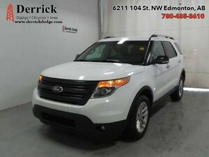 2014 Ford Explorer   4Dr SUV XLT Power Group A/C  $199.27 B/W
