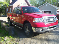 2007 Ford F-150 Camionnette