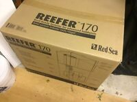 Red Sea reefer 170 brand new