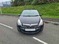 2012 Vauxhall Corsa 1.4 i 16v SE 5dr (a/c) Hatchback Petrol Manual