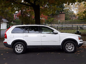 2007 Volvo XC90 3.2 A AWD,LEATHER, SUN ROOF, AIR CONDITIONER