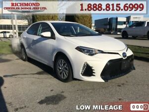 2017 Toyota Corolla SE  - Leather Seats -  Heated Seats