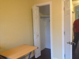 Furnished Room Close to MUN and Downtown Utilities Included