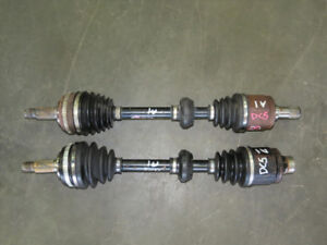JDM 02-06 Honda DC5 K20A Type R CV Joints Axle Shafts Acura RSX