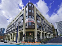 Co-Working * Victoria Square - Central Birmingham - B1 * Shared Offices WorkSpace - Birmingham