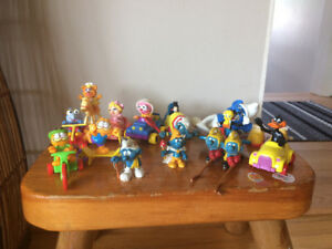 Mini Collectible Toys