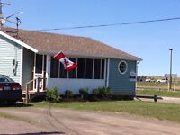 Nicley renovated house for rent - Shediac