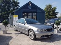 BMW 3 SERIES 318Ci ES (grey) 2004