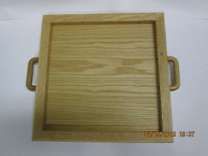 Wood cutting boards & serving trays -great Christmas Gifts. Kitchener / Waterloo Kitchener Area image 1