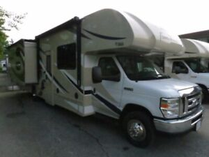 Ford E450 | Find RVs, Motorhomes or Camper Vans Near Me in