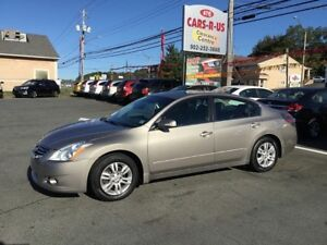 2011 Nissan Altima 2.5 SL FREE 1 YEAR PREMIUM WARRANTY INCLUDED!