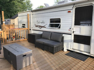 TRAILER FOR SALE,