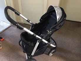 Kids pram suitable from birth to 3+