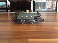 Hornby GWR Steam Engine
