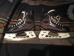 Patin Bauer supreme