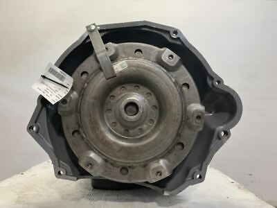 Automatic Transmission 4WD Diesel 68RFE Fits 11-18 DODGE 2500 PICKUP 1144569