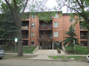 1 Bedroom - $950 - Includes Heated Underground Parking Stall!!