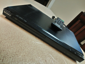 Sony DVP-SR400P (immaculate conditions) CD/DVD Player