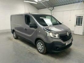 2018 18 RENAULT TRAFIC 1.6 SL27 BUSINESS ENERGY DCI *FROM £312 PER MONTH*