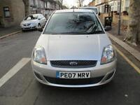 2007 FORD FIESTA 1.6 Style 5dr Auto