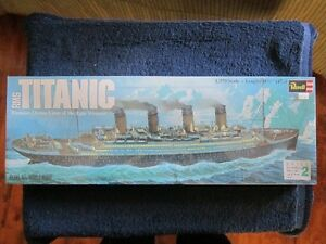 Plastic Model RMS Titanic 1/570 scale by Revell Kitchener / Waterloo Kitchener Area image 1