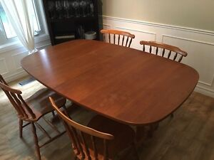 Kitchen table  London Ontario image 2