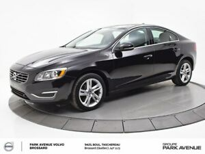 2015 Volvo S60 | *NOUVEL ARRIVAGE* | BLIS, PARK ASSIST