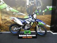 SHERCO SEF-R 300 Enduro Bike Factory Edition 0% FINANCE AVAILABLE