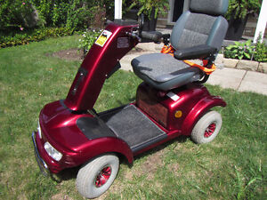 Mobility Scooter Kitchener / Waterloo Kitchener Area image 1