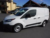 2017 Ford Transit Connect 200 TREND Petrol Van * Only 16,000 Miles *