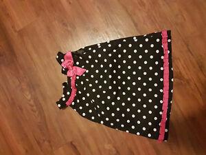 EUC 3T Children's place dress