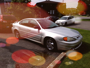 Pontiac Grand AM 2003 GT