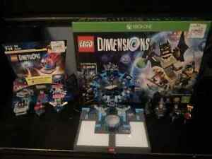 Lego Dimensions for Xbox One $85 firm