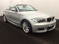 BMW 118i M Sport Roadster Automatic