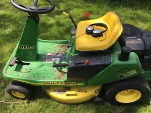 John Deere Riding Lawn Mowers Buy Amp Sell Items Tickets