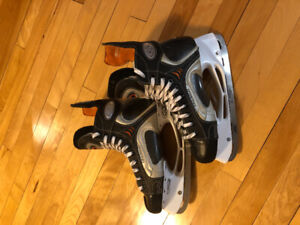 Men's Easton Synergy 1300 Hockey Skates