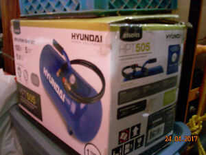 Hyundai 5 gal. air tank new