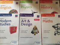 National 5 Books