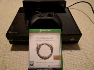 Xbox One Bundle *Mint Condition*