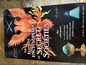 Encyclopedia of secret societies