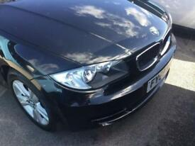 2009 BMW 1 SERIES 2.0 118d ES 2dr