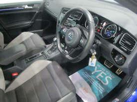 Volkswagen Golf R 2.0 TSI 300 4X4 DSG BUY FOR ONLY £94 A WEEK *FINANCE*
