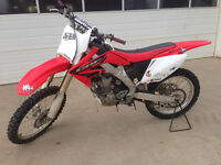 Crf 250r For Sale
