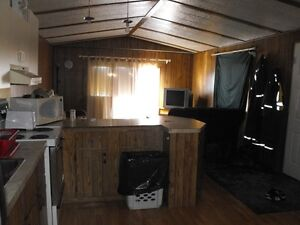 Mobile home to move - make an offer