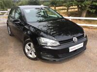 Volkswagen Golf Match Tdi Bluemotion Technology Hatchback 1.6 Manual Diesel